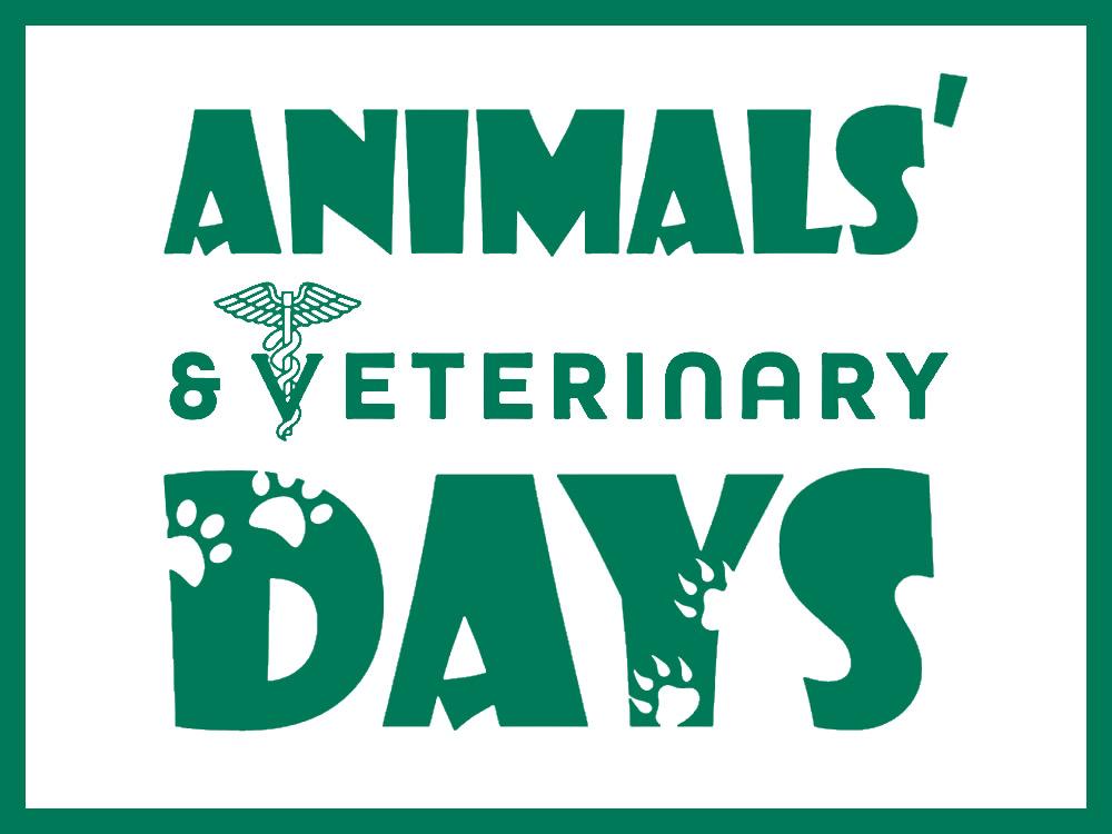 Animals Veterinary Days